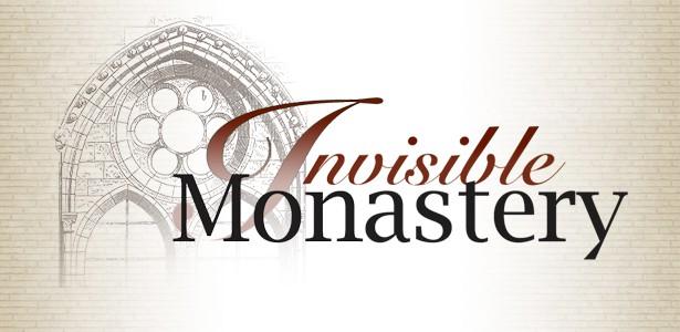 Pledge to Pray - Invisible Monastery